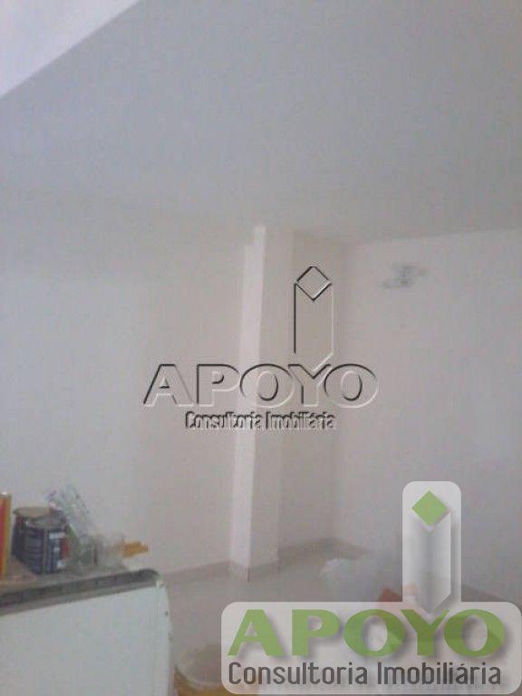 Apartamento de 1 dormitório à venda em Campo Grande, São Paulo - SP