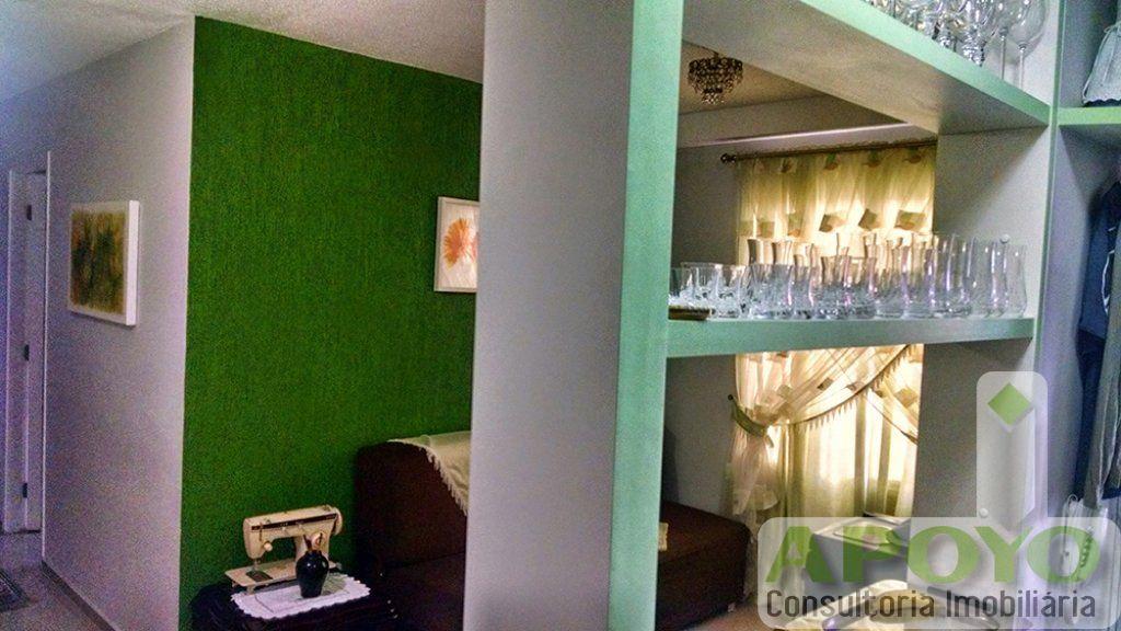 Apartamento de 2 dormitórios em Campo Grande, São Paulo - SP