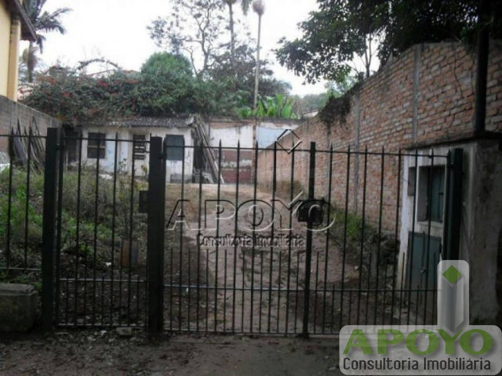 Terreno à venda em Santo Amaro, São Paulo - SP