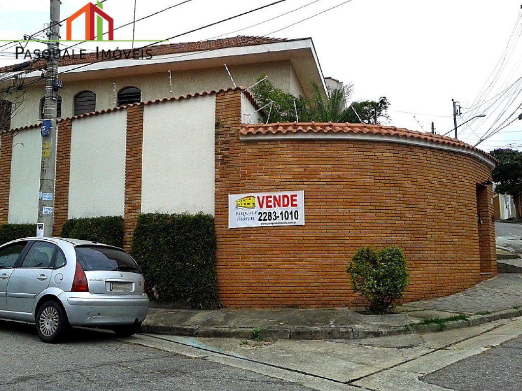 SOBRADO para Venda - SANTA TEREZINHA