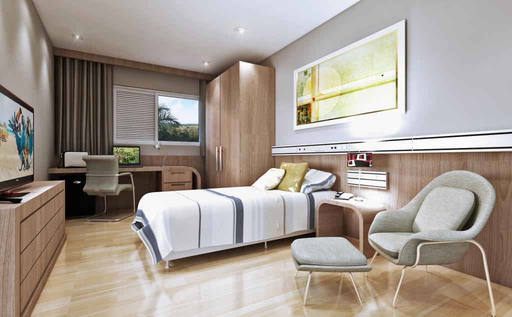 imagem de destaque-imovel Casa Principal - Dormitório