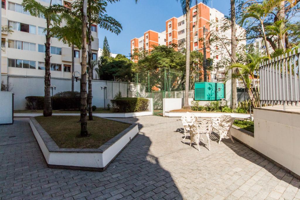 Cobertura para Locação - Planalto Paulista