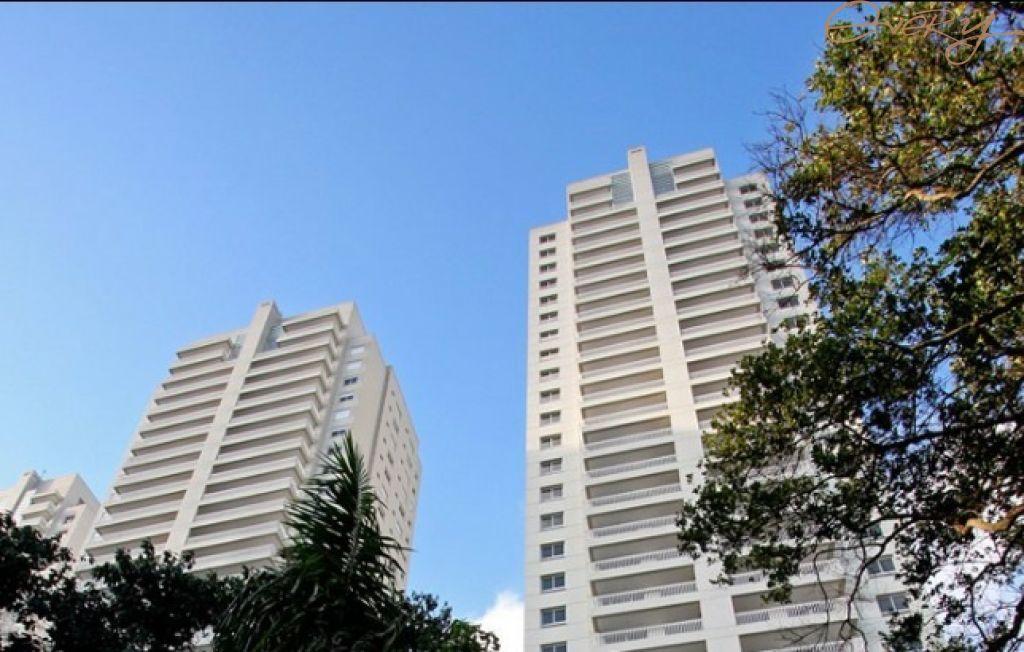 Apartamento para Locação - Jardim Taquaral