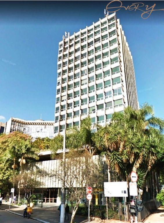 Comercial para Locação - Jardim Paulistano