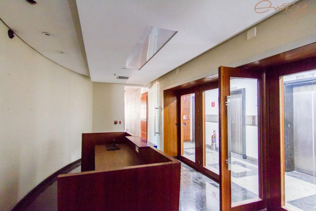 Sala Comercial para Locação - Itaim Bibi