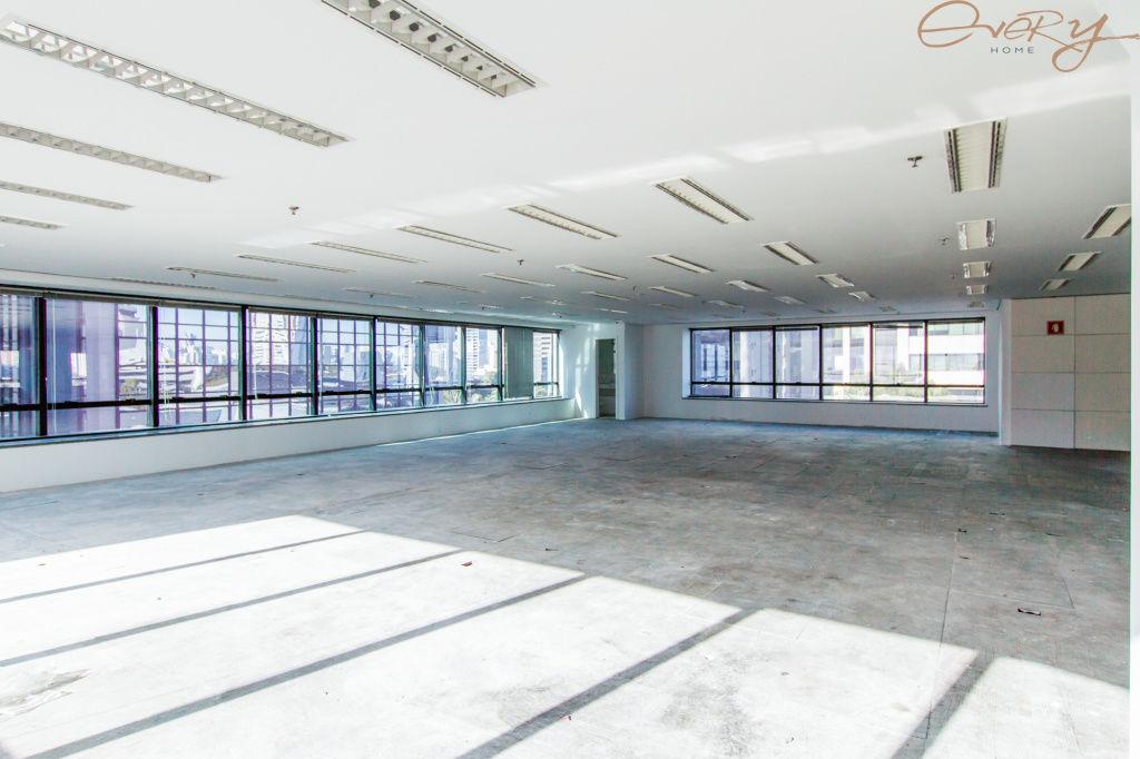 Sala Comercial para Locação - Vila Olímpia