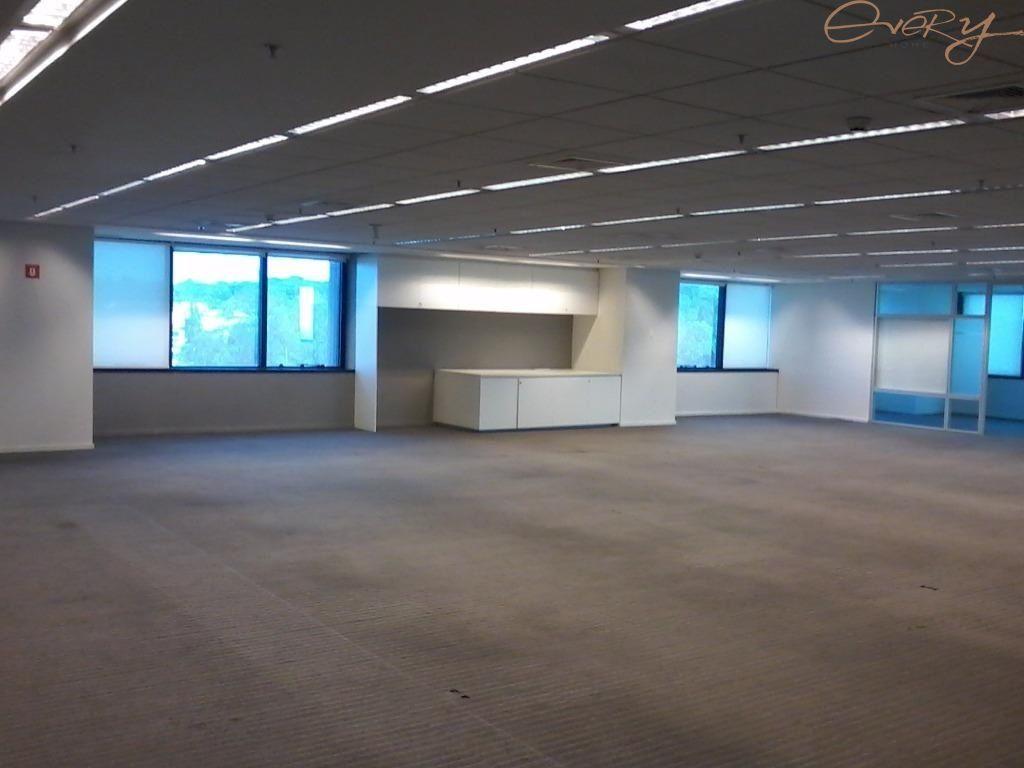 Sala Comercial para Locação - Pinheiros