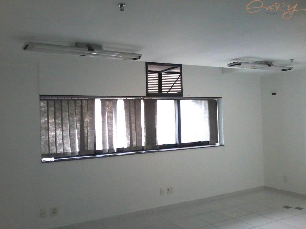 Sala Comercial para Locação - Moema