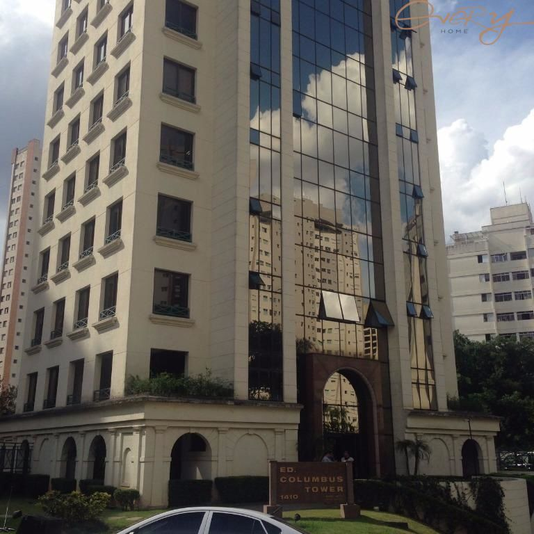 Sala Comercial para Locação - Jardim Londrina