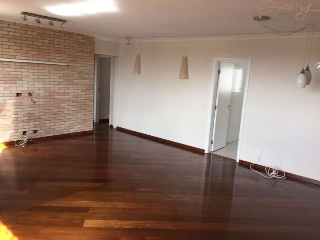 Apartamento para Locação - Vila Firmiano Pinto