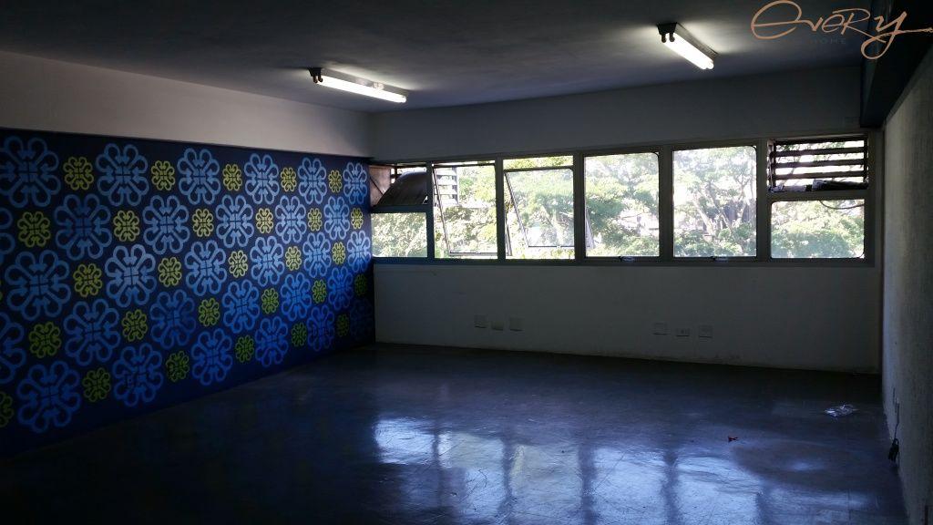 Sala Comercial para Locação - Vila Parque Jabaquara