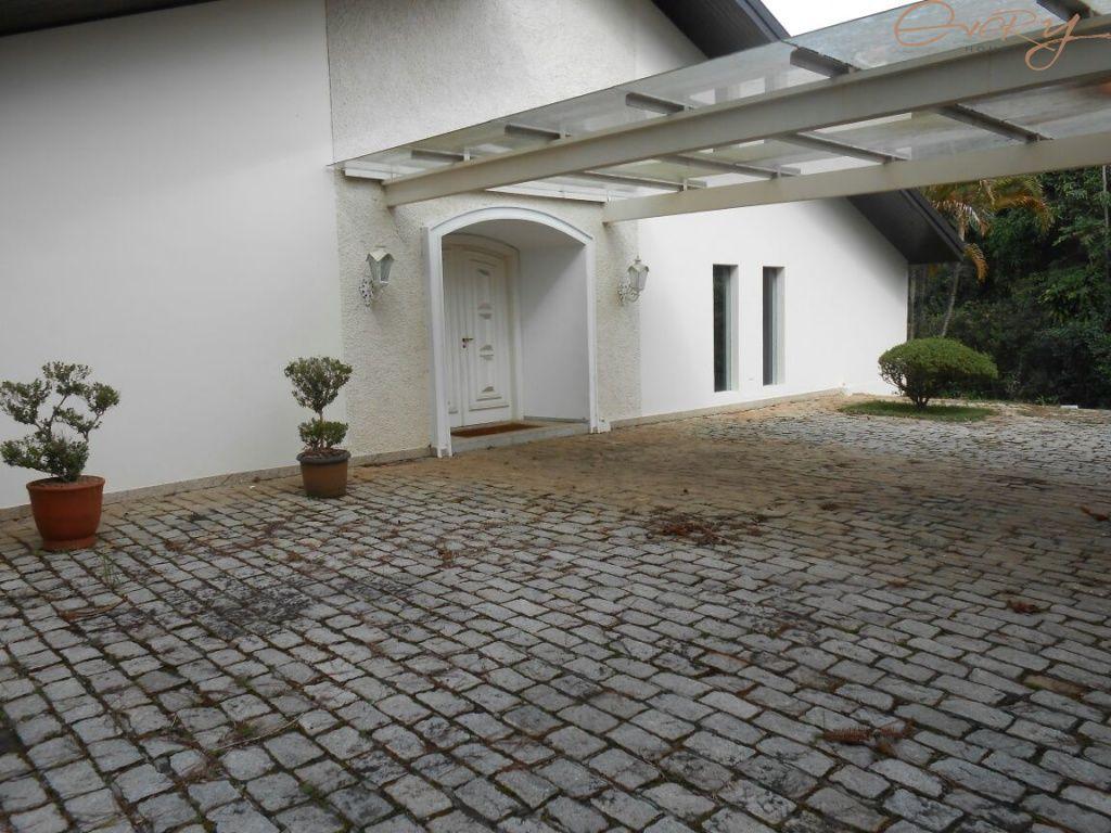 Casa Padrão para Locação - Chácara Flora