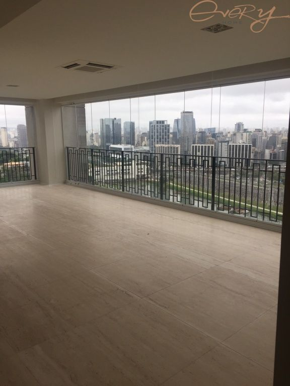 Apartamento para Locação - Cidade Jardim