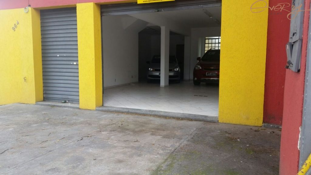 Loja para Locação - Chácara Santo Antônio (Zona Sul)