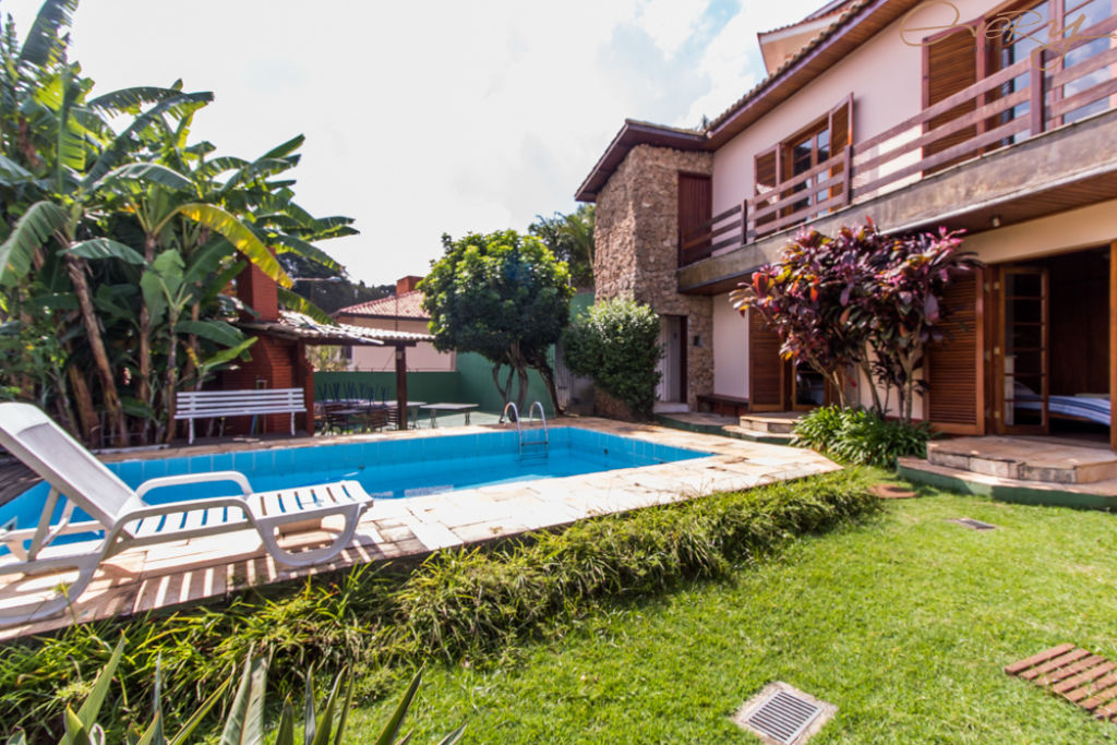Casa Térrea para Locação - Campo Belo