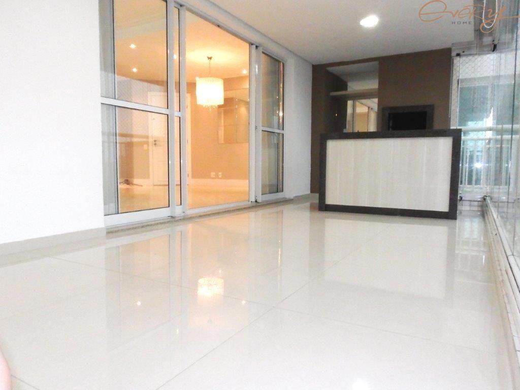 Apartamento para Locação - Chácara Santo Antônio (Zona Sul)