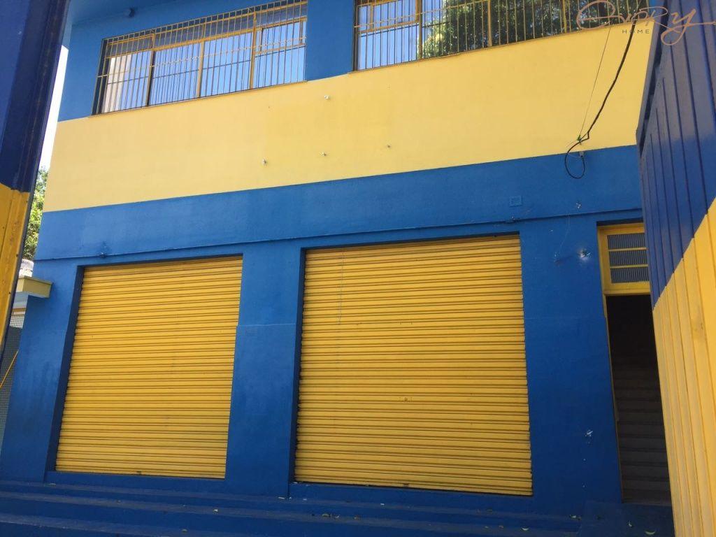Comercial para Locação - Vila Cruzeiro