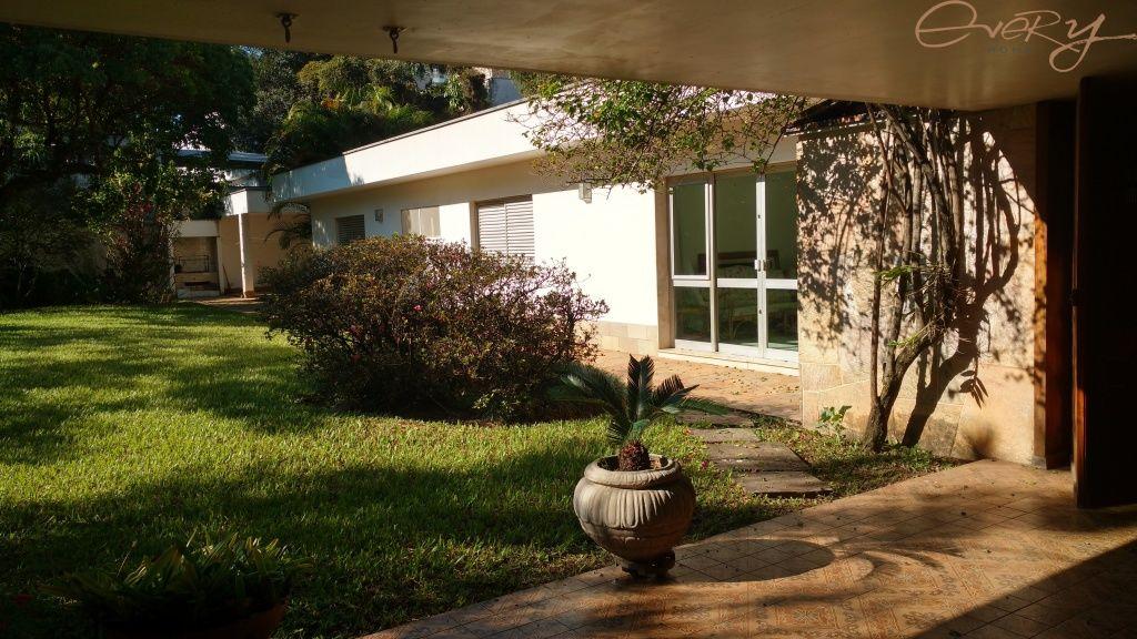 Casa Térrea para Locação - Chácara Santo Antônio (Zona Sul)