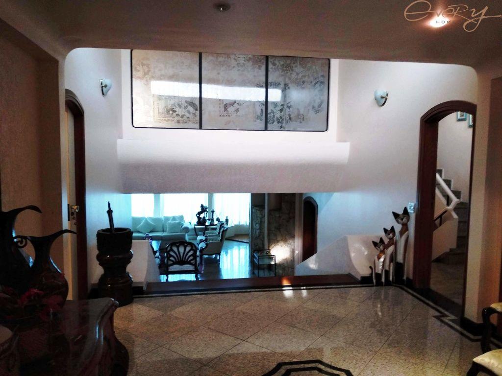 Casa Padrão para Locação - Chácara Monte Alegre