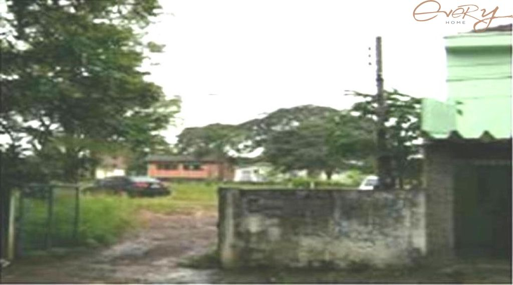 Terreno para Locação - Campo Belo