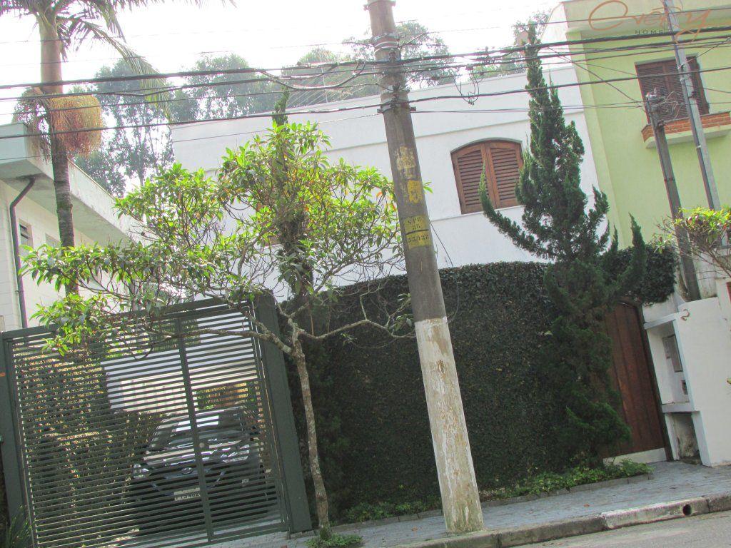 Sobrado para Locação - Chácara Monte Alegre