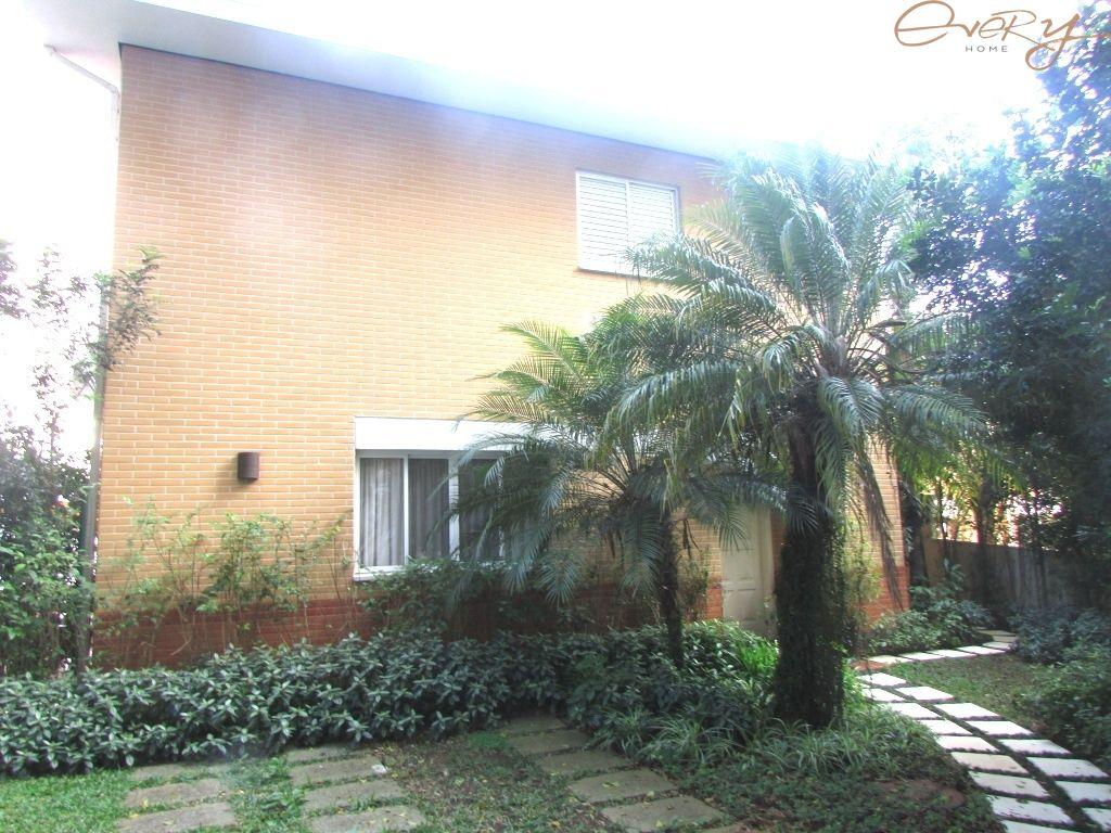 Casa De Condomínio para Locação - Jardim Marajoara