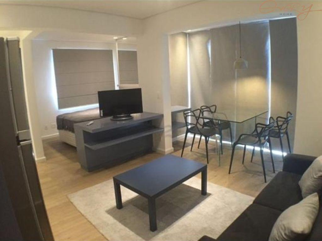 Apartamento para Locação - Vila Olímpia