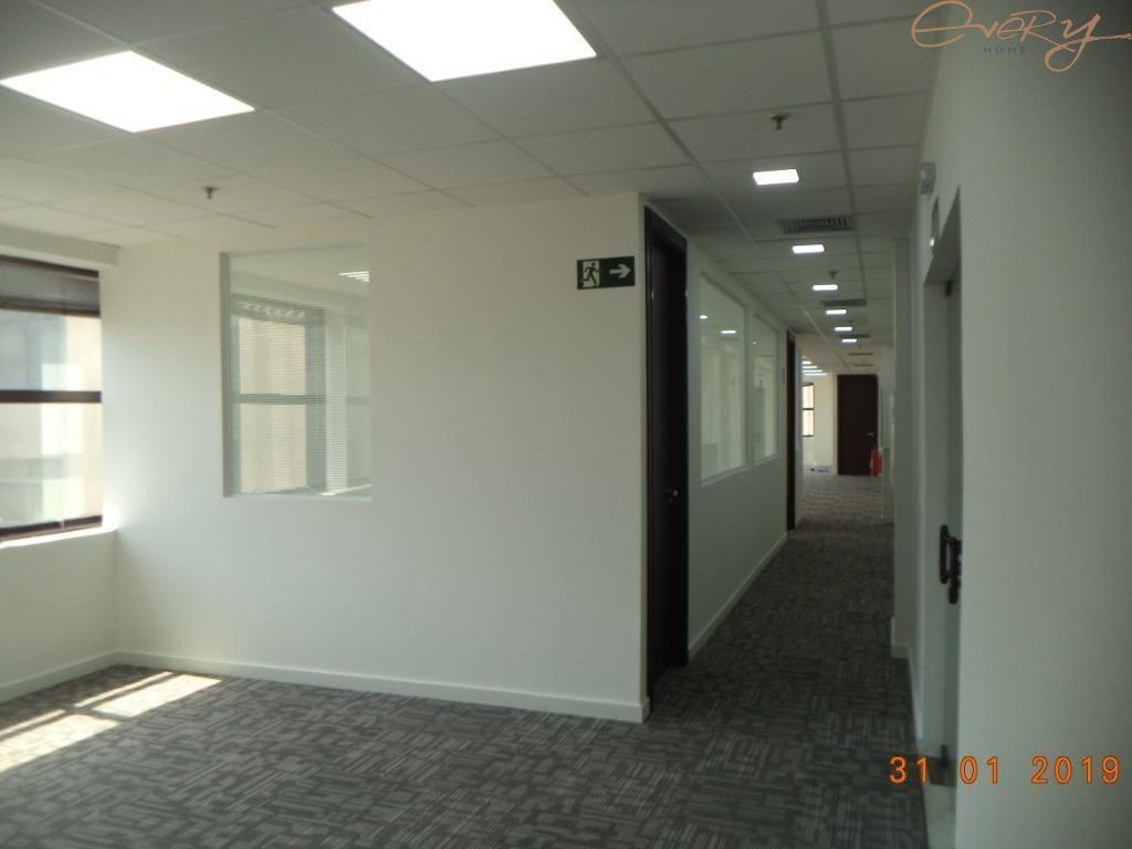 Sala Comercial para Locação - Vila Buarque