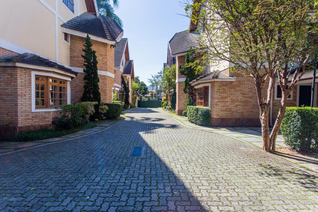 Casa De Condomínio para Locação - Brooklin