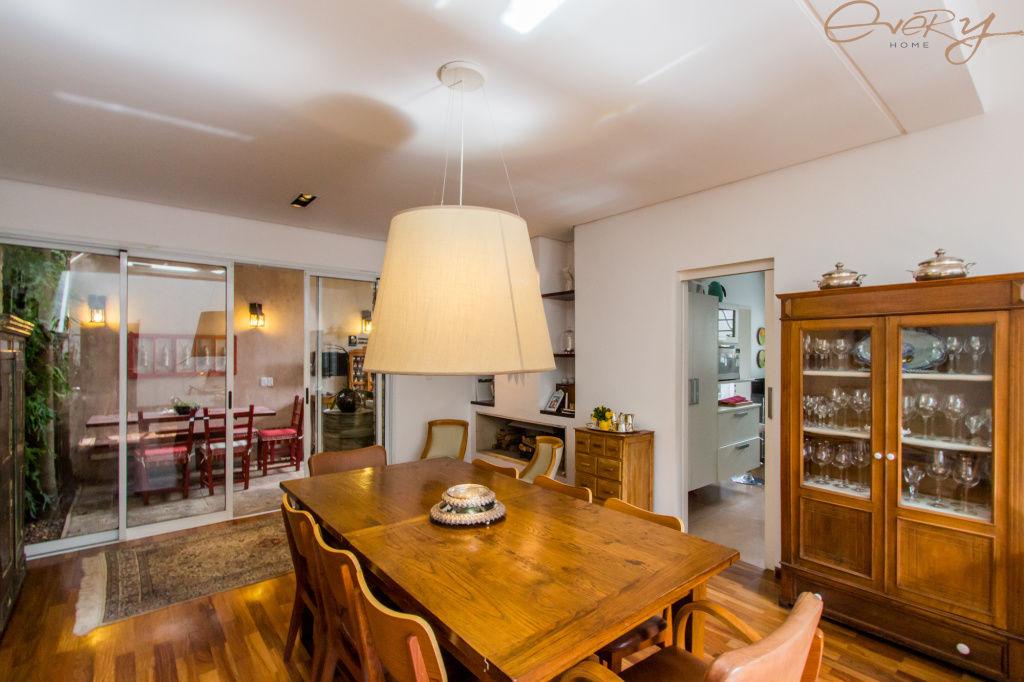 Casa De Condomínio para Locação - Campo Belo
