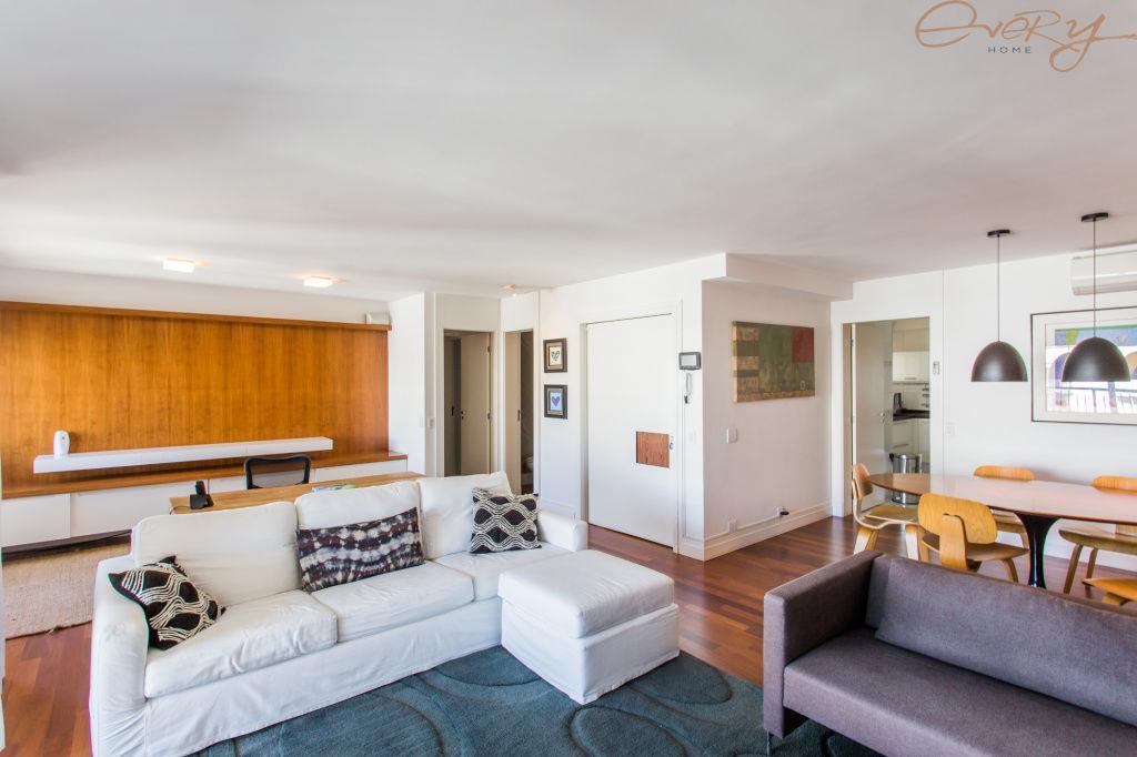 Apartamento para Locação - Indianópolis