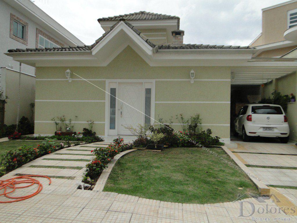 Casa Térrea para Venda - Ecopark