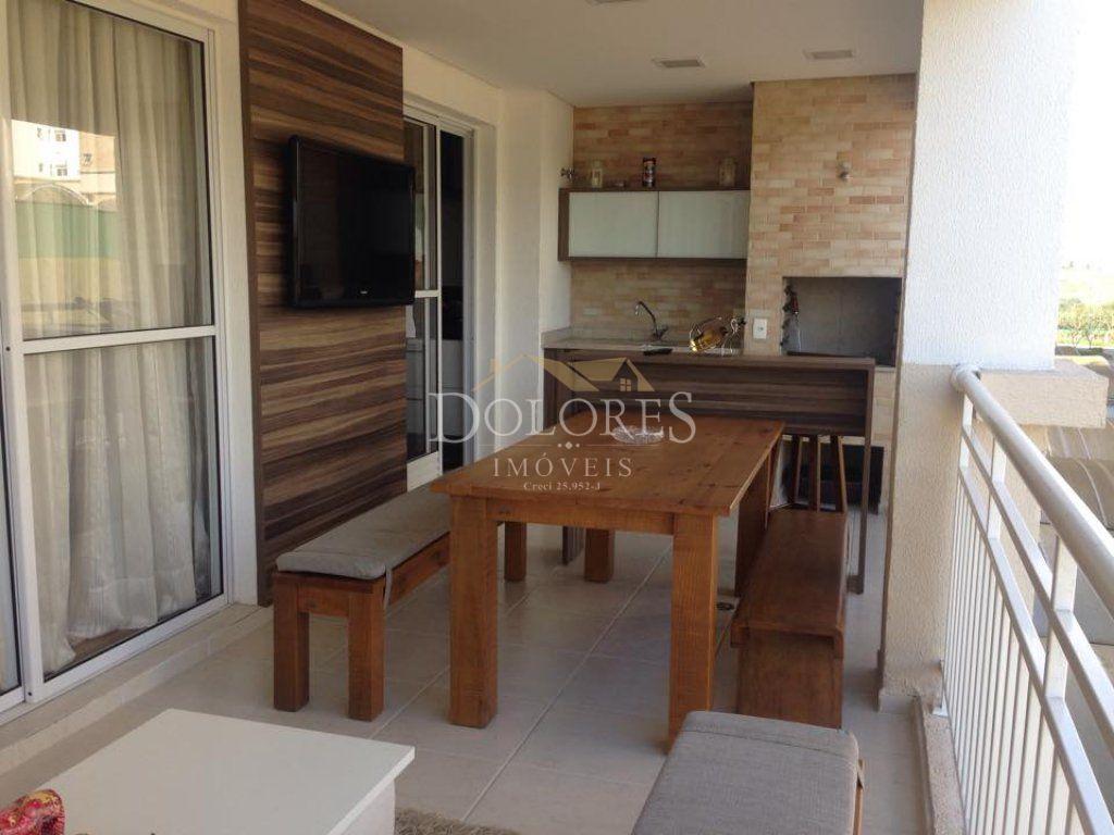 Apartamento para Venda - Vila Nova Socorro