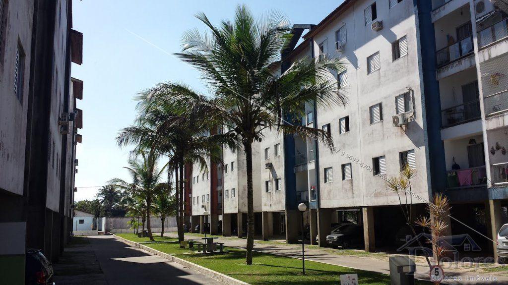 Apartamento para Venda - Bertioga