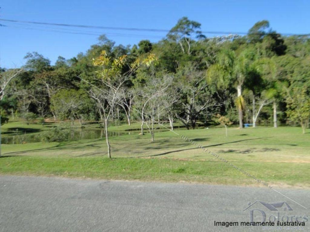 Terreno para Venda - Caputera - Aruja