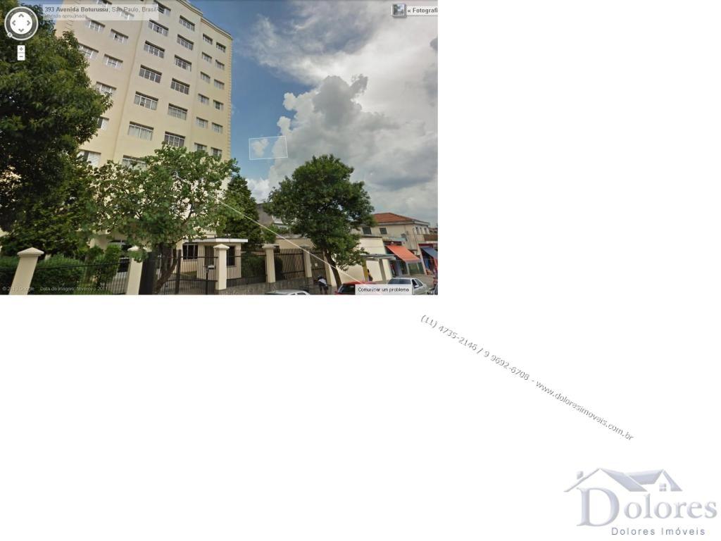 Apartamento para Venda - Parque Boturussu