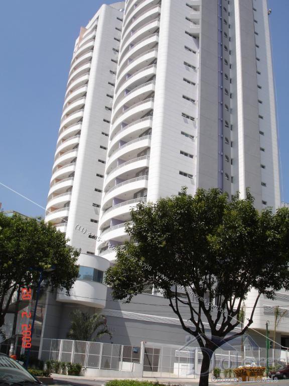 Apartamento para Venda - São Bernardo Do Campo