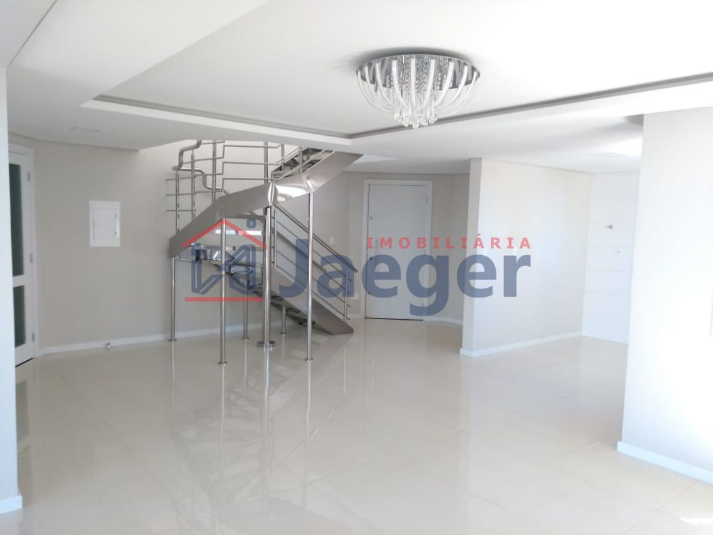 Duplex para Locação - Centro