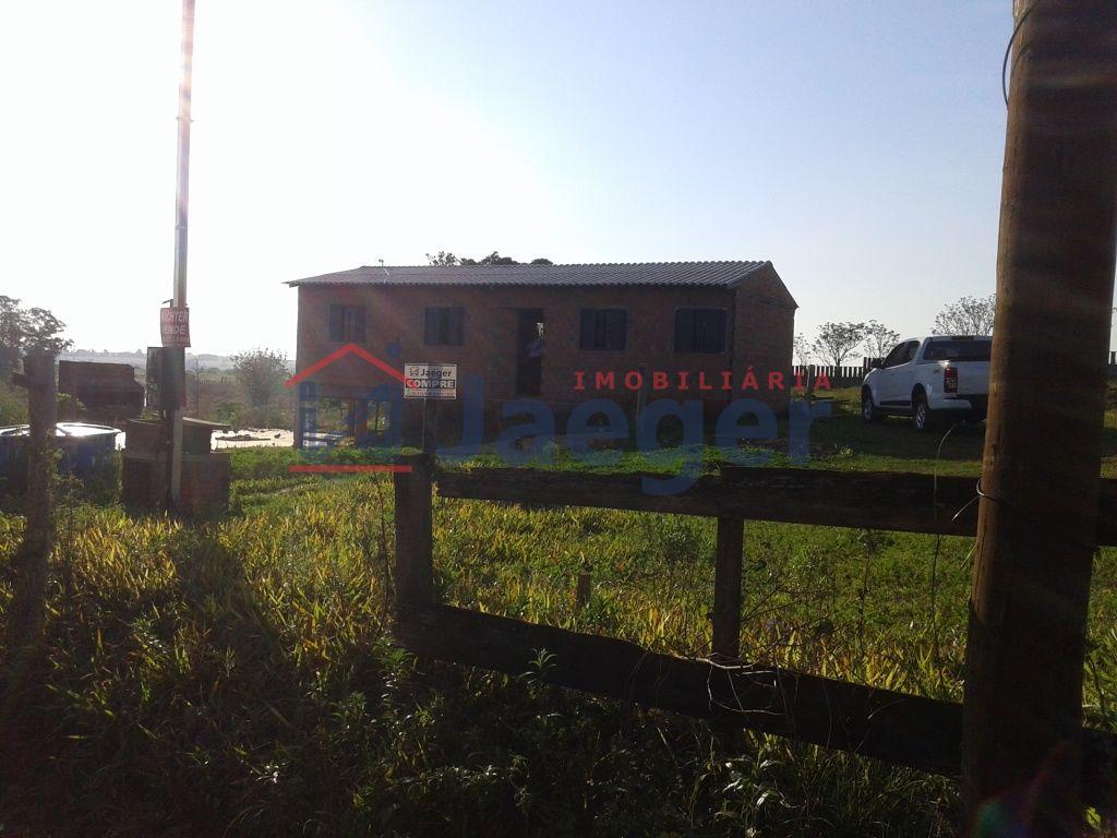 Casa Térrea para Venda - Pascotini
