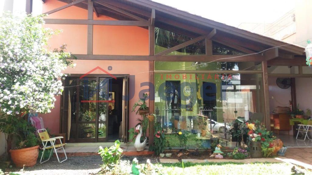 Casa Térrea para Venda - Sossego