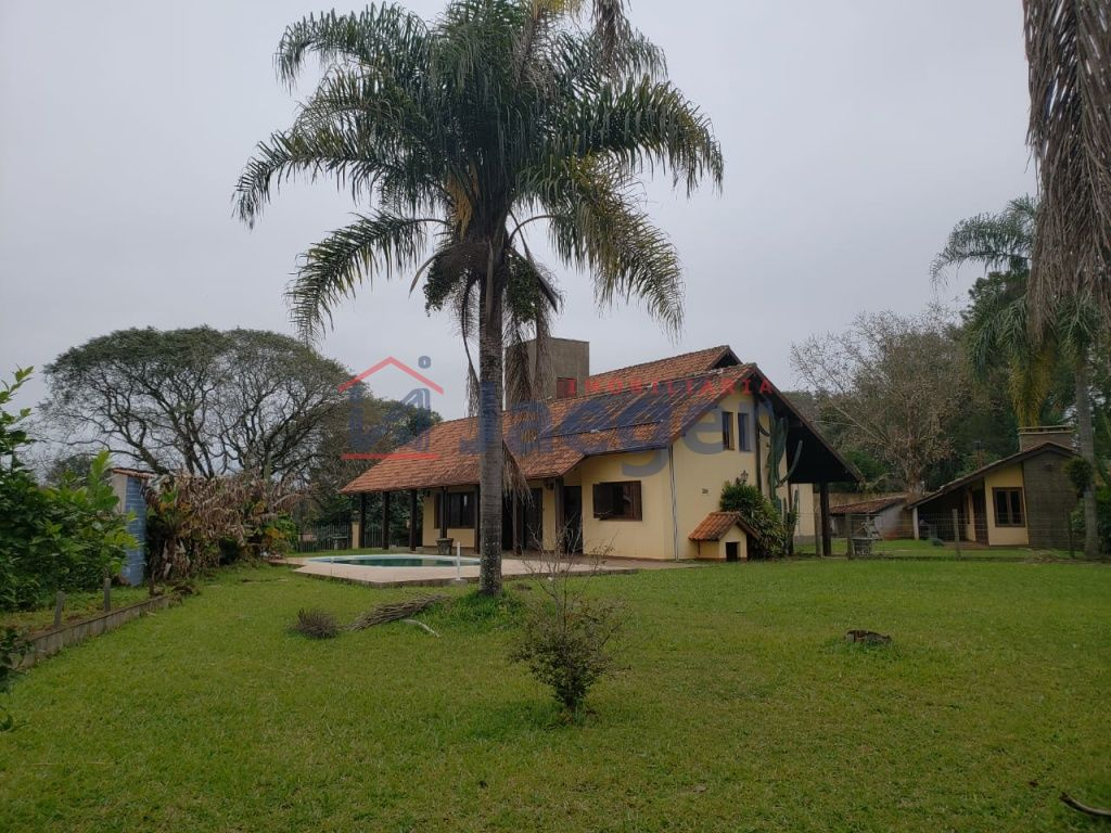 Casa Térrea para Venda - Jardim Residencial Sabo