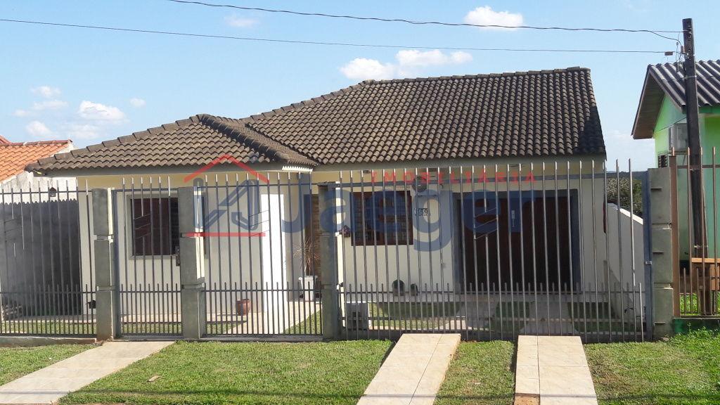Casa Térrea para Venda - Mário Pilau