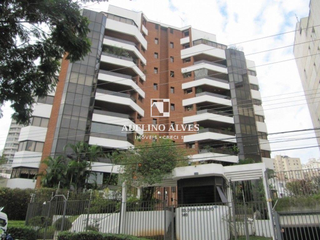 Cobertura à venda, Vila Beatriz, São Paulo