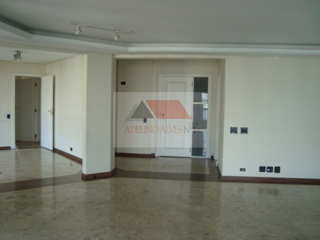 Apartamento Padrão à venda, Vila Andrade, São Paulo