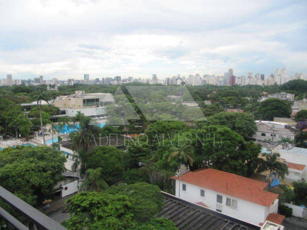 APARTAMENTO para Locação - Jardim América