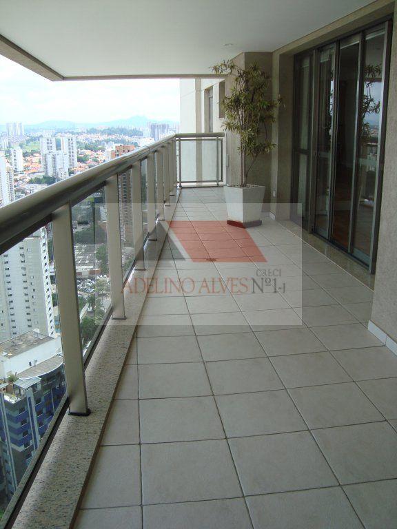 Apartamento Padrão à venda/aluguel, Morumbi, São Paulo