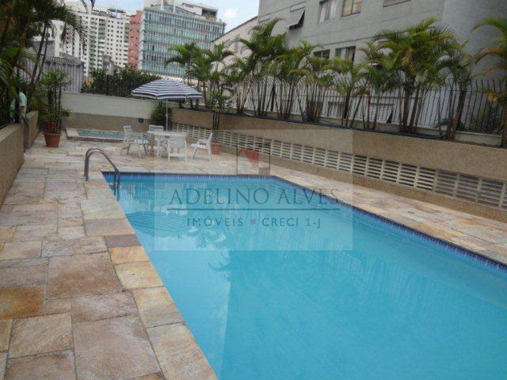 Apartamento Padrão à venda, Santa Cecília, São Paulo