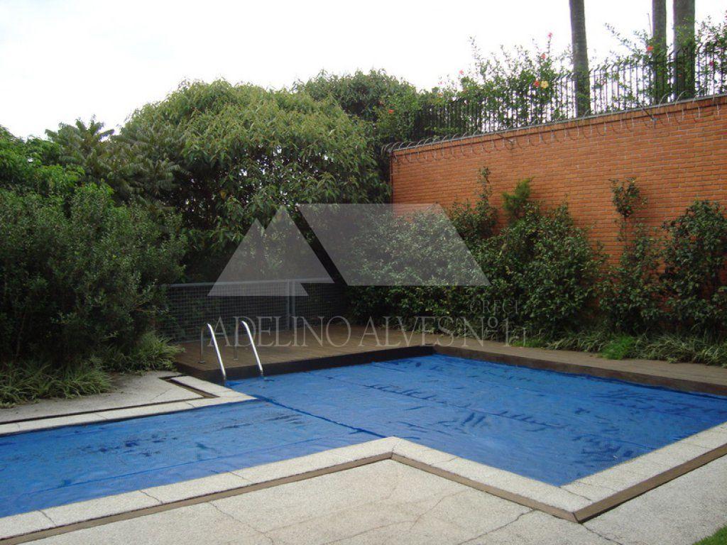 Casa Padrão à venda/aluguel, Cidade Jardim, São Paulo