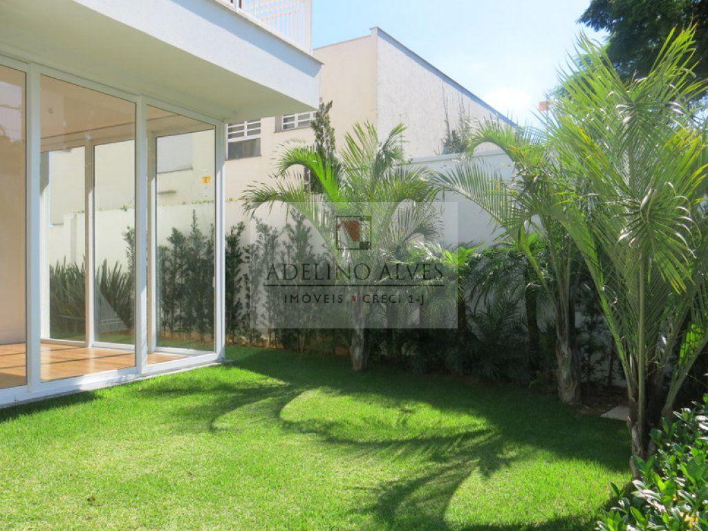 Casa Padrão à venda, Jardim Guedala, São Paulo