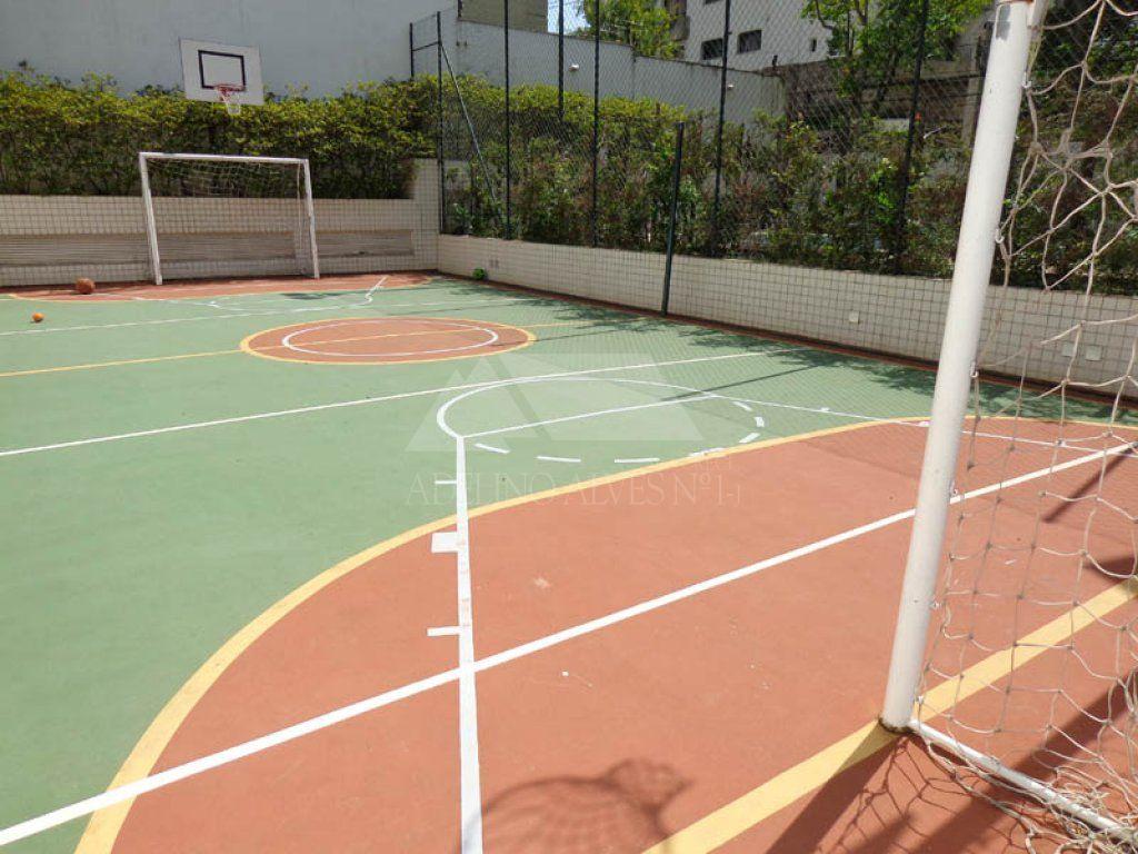 Cobertura à venda/aluguel, Real Parque, São Paulo